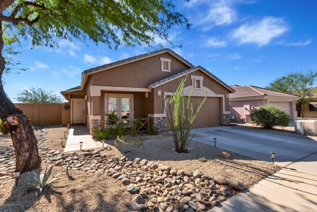 17537 W Wind Drift Court, Goodyear, AZ 85338 (MLS #6005873) :: Nate Martinez Team