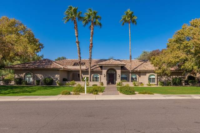 11082 E Carol Avenue, Scottsdale, AZ 85259 (MLS #6005877) :: Dijkstra & Co.
