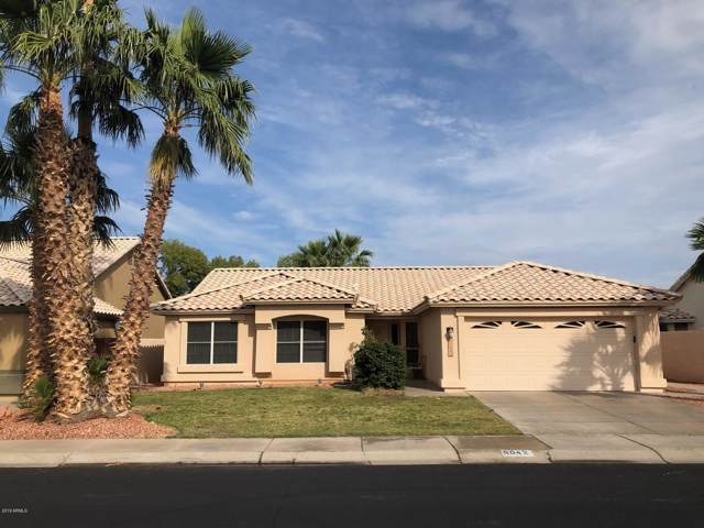 6042 W Pontiac Drive, Glendale, AZ 85308 (MLS #6005890) :: The Daniel Montez Real Estate Group