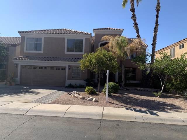 620 N Sabino Drive, Gilbert, AZ 85234 (MLS #6005891) :: The Daniel Montez Real Estate Group
