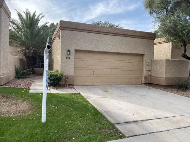 327 W Carmen Street, Tempe, AZ 85283 (MLS #6005893) :: The Laughton Team