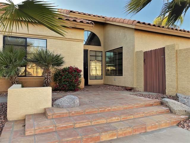 4354 E Badger Way, Phoenix, AZ 85044 (MLS #6005894) :: Dijkstra & Co.