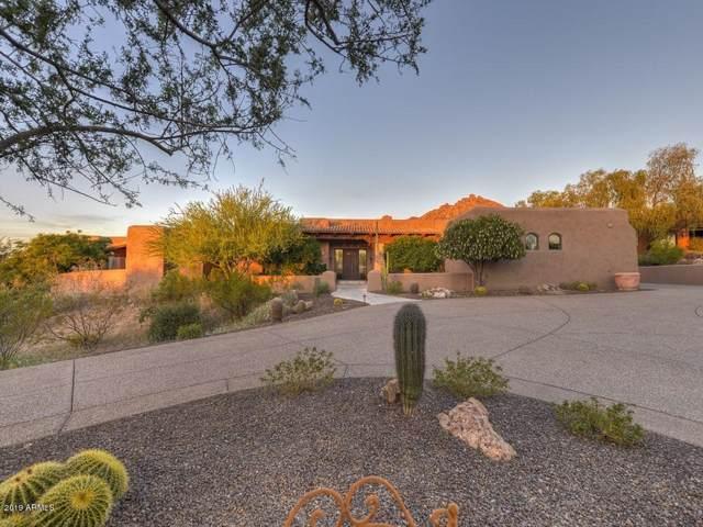 10801 E Happy Valley Road #51, Scottsdale, AZ 85255 (MLS #6005903) :: The Kenny Klaus Team