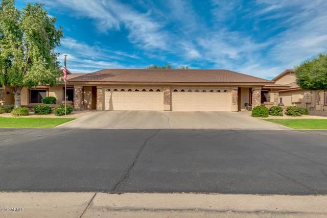 11360 E Keats Avenue #11, Mesa, AZ 85209 (MLS #6005906) :: REMAX Professionals
