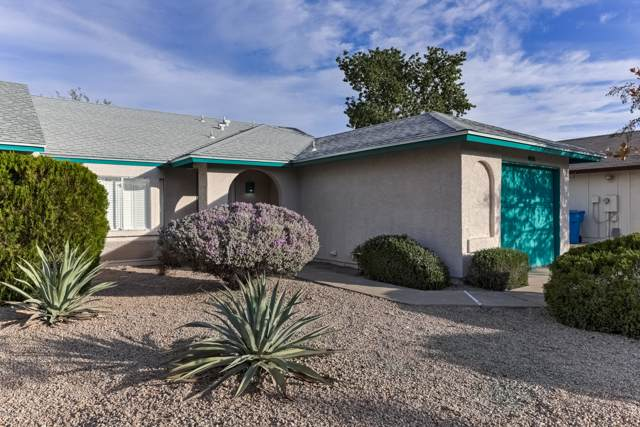 3144 W Runion Drive, Phoenix, AZ 85027 (MLS #6005907) :: The Bill and Cindy Flowers Team
