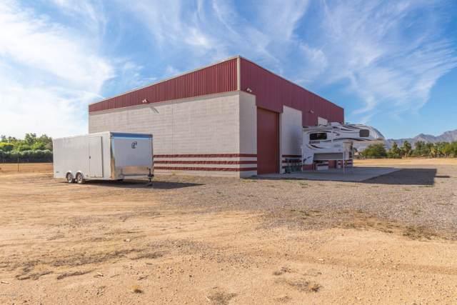 7229 N Citrus Road, Waddell, AZ 85355 (MLS #6005908) :: Dijkstra & Co.