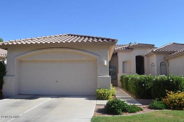 9716 E Tranquility Way, Sun Lakes, AZ 85248 (MLS #6005911) :: Riddle Realty Group - Keller Williams Arizona Realty