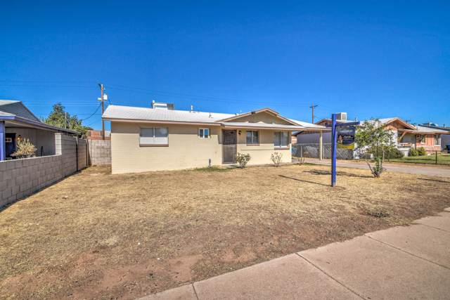 2234 E Wier Avenue, Phoenix, AZ 85040 (MLS #6005912) :: Dijkstra & Co.