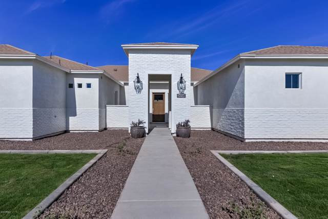 24708 S 213 Street, Queen Creek, AZ 85142 (MLS #6005918) :: CC & Co. Real Estate Team