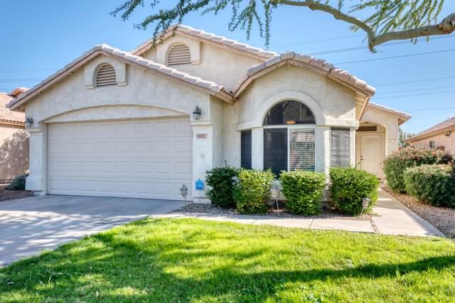 3037 N 87TH Way, Scottsdale, AZ 85251 (MLS #6005919) :: The Kenny Klaus Team