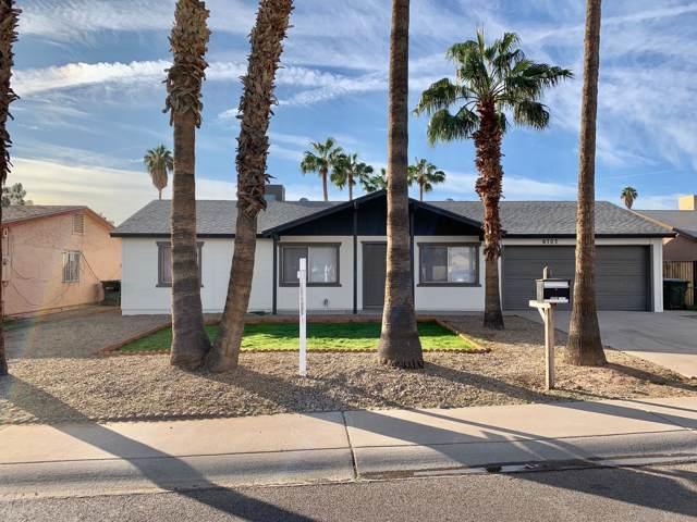 6707 W Monte Vista Road, Phoenix, AZ 85035 (MLS #6005920) :: REMAX Professionals