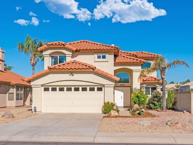 8894 E Aster Drive, Scottsdale, AZ 85260 (MLS #6005930) :: The Ramsey Team