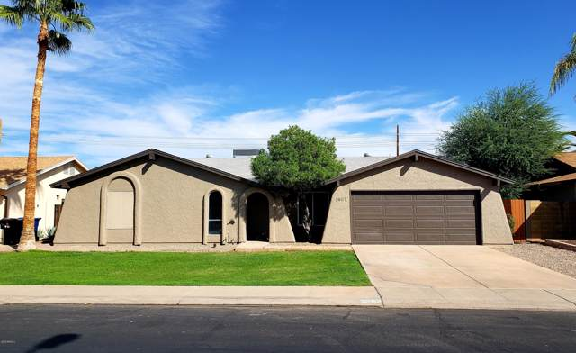 2607 S Evergreen Road, Tempe, AZ 85282 (MLS #6005949) :: Arizona Home Group