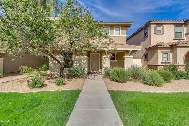 5825 E Harmony Avenue, Mesa, AZ 85206 (MLS #6005951) :: The Kenny Klaus Team