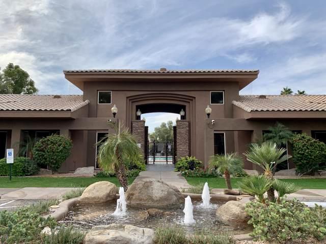 7009 E Acoma Drive #1060, Scottsdale, AZ 85254 (MLS #6005963) :: neXGen Real Estate