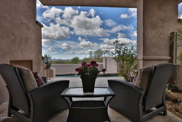 41915 N 111TH Place, Scottsdale, AZ 85262 (MLS #6005965) :: The Daniel Montez Real Estate Group