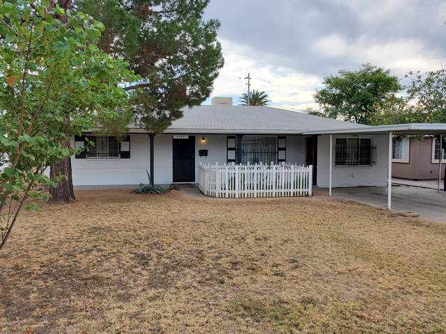 2135 E Clarendon Avenue, Phoenix, AZ 85016 (MLS #6005966) :: The Laughton Team