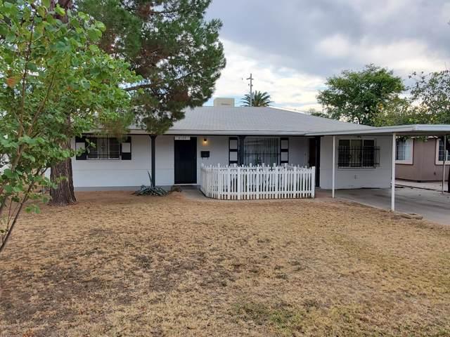 2135 E Clarendon Avenue, Phoenix, AZ 85016 (MLS #6005966) :: REMAX Professionals