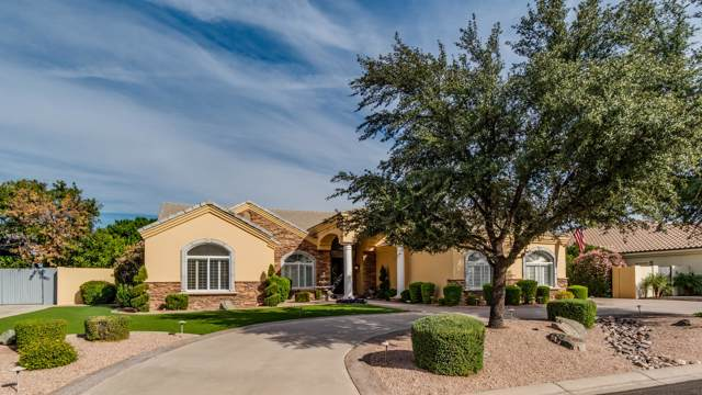 5690 W Linda Lane, Chandler, AZ 85226 (MLS #6005967) :: The Laughton Team