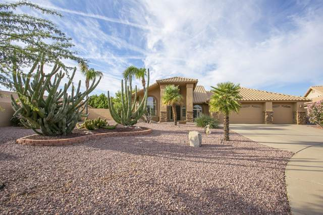 8719 W Utopia Road, Peoria, AZ 85382 (MLS #6005969) :: The AZ Performance PLUS+ Team