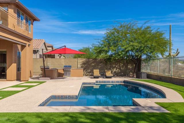 2229 W River Rock Trail, Anthem, AZ 85086 (MLS #6005975) :: The AZ Performance PLUS+ Team