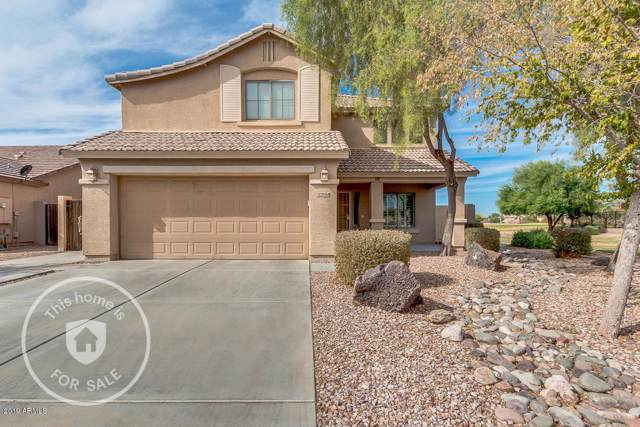 29284 N Red Finch Drive, San Tan Valley, AZ 85143 (MLS #6005978) :: The Ramsey Team