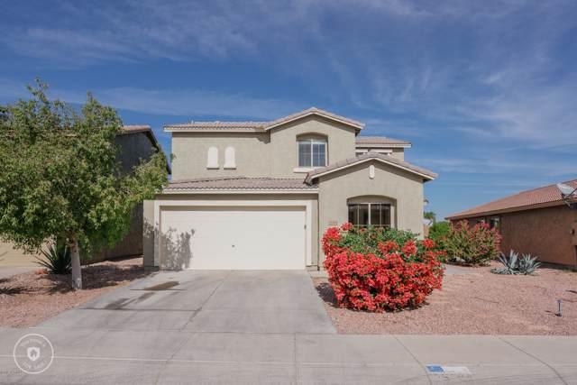 25764 W Twilight Lane, Buckeye, AZ 85326 (MLS #6005985) :: Scott Gaertner Group