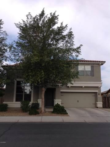 15978 W Anasazi Street, Goodyear, AZ 85338 (MLS #6005986) :: REMAX Professionals