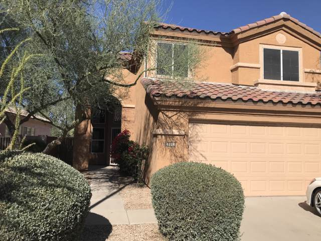 4318 E Palo Brea Lane, Cave Creek, AZ 85331 (MLS #6005989) :: The Property Partners at eXp Realty