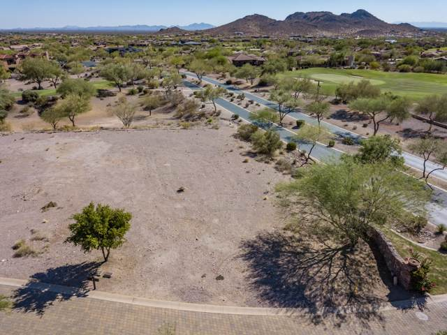 3149 S Prospector Circle, Gold Canyon, AZ 85118 (MLS #6005996) :: Santizo Realty Group