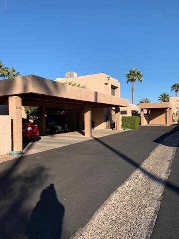 7838 E Park View Drive, Mesa, AZ 85208 (MLS #6006001) :: The Everest Team at eXp Realty