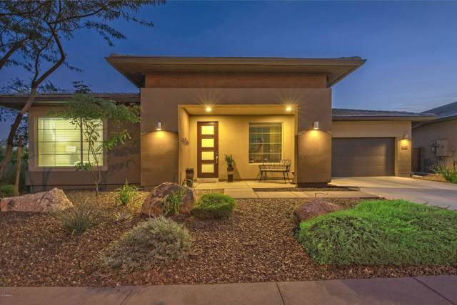 13187 W Skinner Drive, Peoria, AZ 85383 (MLS #6006003) :: The W Group