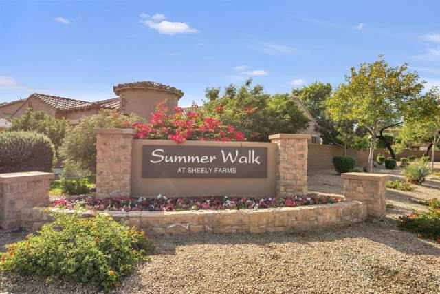 9116 W Alvarado Street, Phoenix, AZ 85037 (MLS #6006004) :: Keller Williams Realty Phoenix