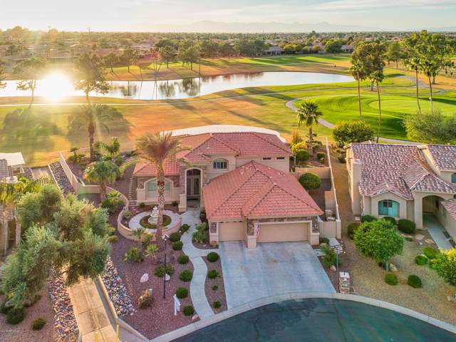 24612 S Berrybrook Drive, Sun Lakes, AZ 85248 (MLS #6006005) :: The Ramsey Team