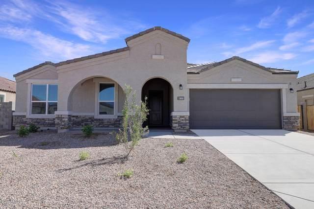 38148 W Padilla Street, Maricopa, AZ 85138 (MLS #6006008) :: Devor Real Estate Associates