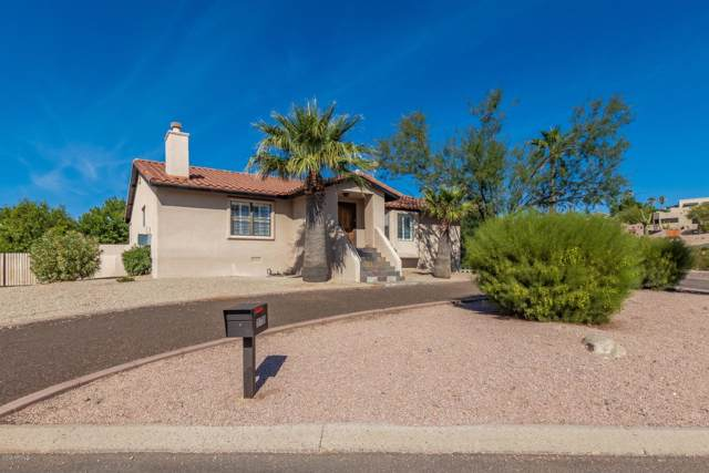 15720 E Richwood Avenue, Fountain Hills, AZ 85268 (MLS #6006012) :: The W Group