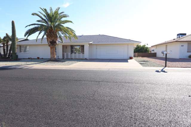 9529 W Appaloosa Drive, Sun City, AZ 85373 (MLS #6006013) :: Kepple Real Estate Group
