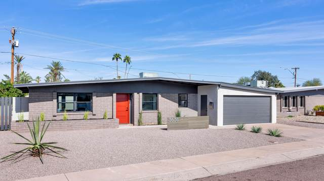 3638 E Shaw Butte Drive E, Phoenix, AZ 85028 (MLS #6006023) :: Arizona Home Group