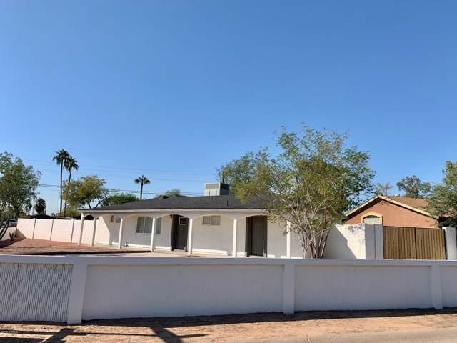 4804 N 28TH Drive, Phoenix, AZ 85017 (MLS #6006025) :: The Daniel Montez Real Estate Group
