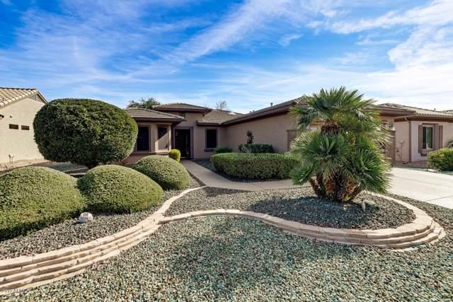 19949 N Half Moon Drive, Surprise, AZ 85374 (MLS #6006030) :: Kepple Real Estate Group