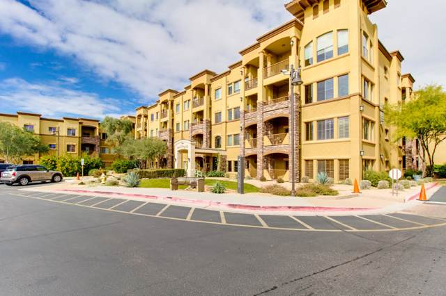 5350 E Deer Valley Drive #1427, Phoenix, AZ 85054 (MLS #6006031) :: The Daniel Montez Real Estate Group