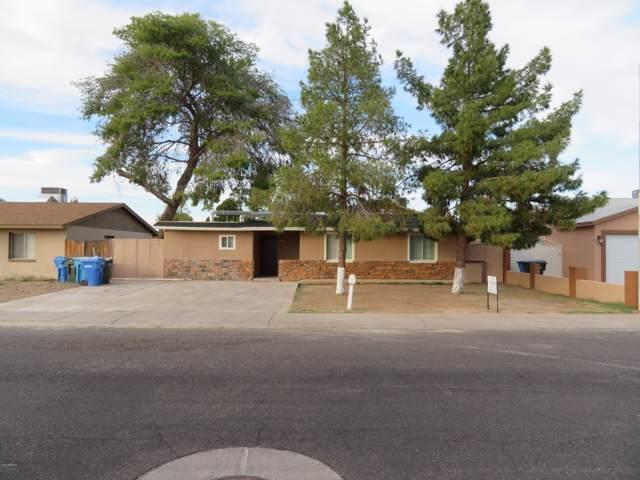 8144 W Sells Drive, Phoenix, AZ 85033 (MLS #6006032) :: The Daniel Montez Real Estate Group