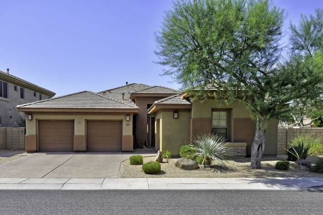 3965 E Hashknife Road, Phoenix, AZ 85050 (MLS #6006037) :: Arizona Home Group