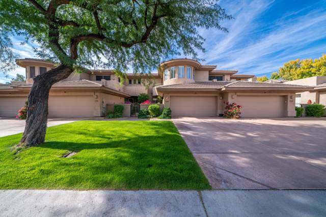 15240 N Clubgate Drive #149, Scottsdale, AZ 85254 (MLS #6006042) :: Kepple Real Estate Group