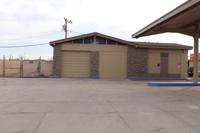 11705 NW Grand Avenue, El Mirage, AZ 85335 (MLS #6006049) :: The Kenny Klaus Team