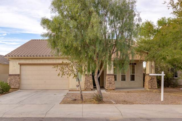 10420 E Marigold Lane, Florence, AZ 85132 (MLS #6006059) :: The Ramsey Team