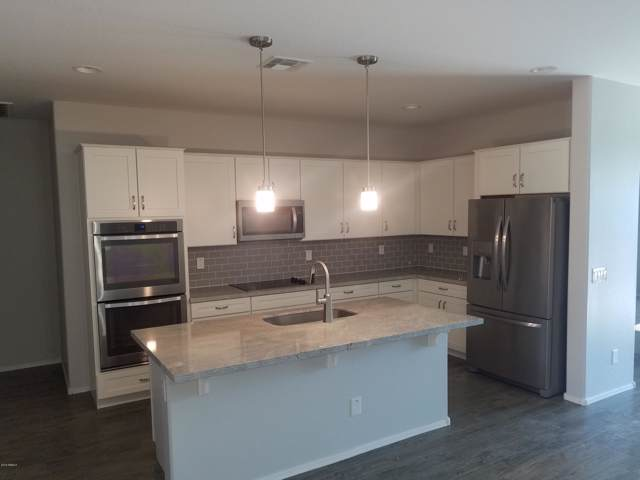 8995 W Townley Avenue, Peoria, AZ 85345 (MLS #6006061) :: Keller Williams Realty Phoenix