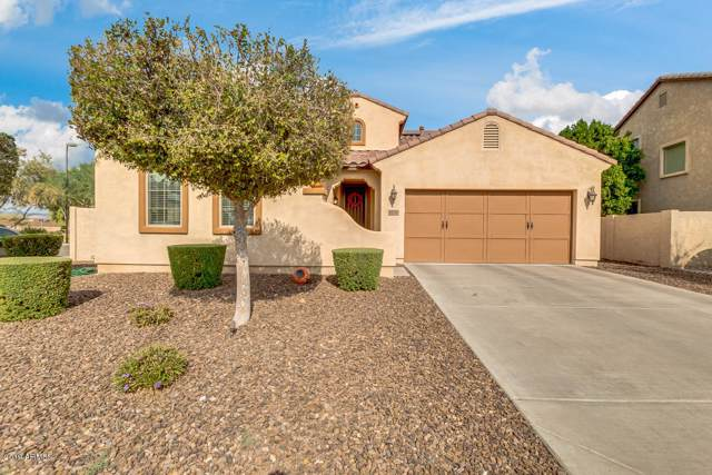 17030 W Rio Vista Lane, Goodyear, AZ 85338 (MLS #6006063) :: My Home Group