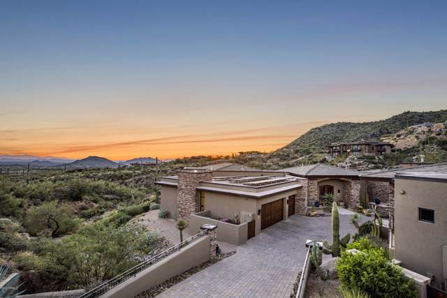 10798 E Distant Hills Drive, Scottsdale, AZ 85262 (MLS #6006075) :: Brett Tanner Home Selling Team