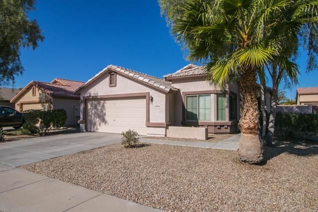 24854 W Kowalsky Lane, Buckeye, AZ 85326 (MLS #6006078) :: Keller Williams Realty Phoenix